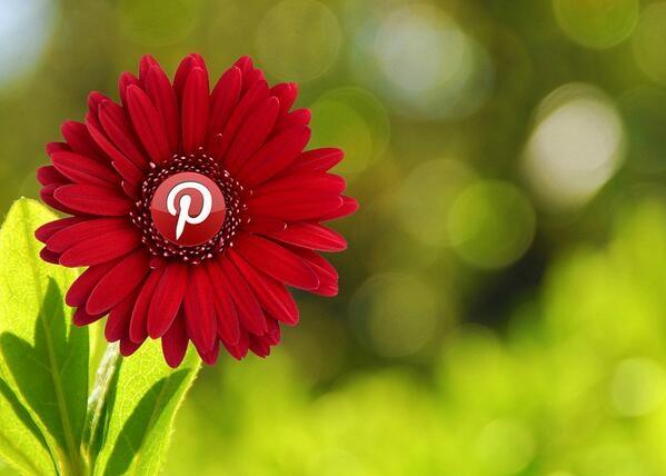 Pourquoi j'aime Pinterest