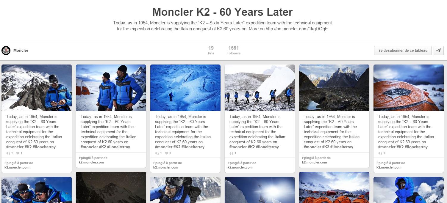 Moncler k2